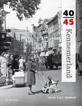 Kennemerland 40-45   Arjen Bosman  