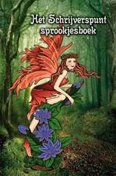 Het Schrijverspunt sprookjesboek