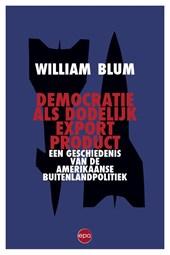 Democratie als dodelijk export product