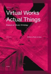 Virtual Works – Actual Things