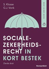 Socialezekerheidsrecht in kort bestek