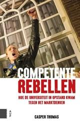 Competente rebellen | Casper Thomas |