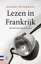 Lezen in Frankrijk | Margot Dijkgraaf |