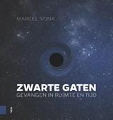 Zwarte gaten | Marcel Vonk |