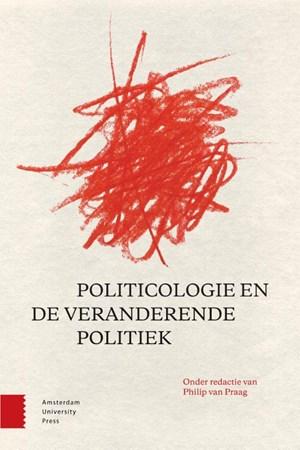 Docenteninterview: Uwe Becker (politicologie)
