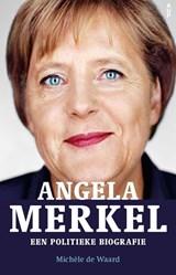 Angela Merkel   Michèle de Waard  