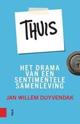 Thuis | Jan Willem Duyvendak |