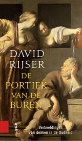 De portiek van de buren   David Rijser  