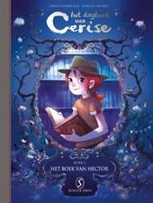 Het dagboek van cerise 02. het boek van remco