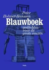 Blauwboek | Peter Holvoet-Hanssen |