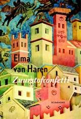 Zuurstofconfetti | Elma van Haren |