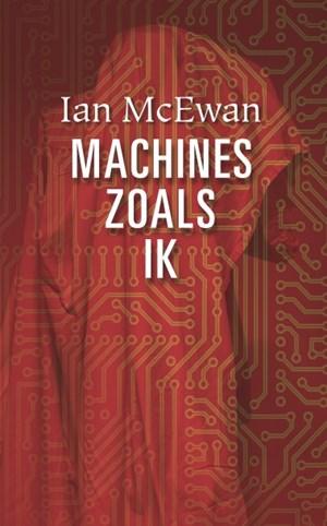 De negen eerste zinnen van de boeken van Ian McEwan, vertaald door Rien Verhoef