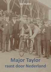 Major Taylor raast door Nederland