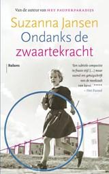 Ondanks de zwaartekracht   Suzanna Jansen  