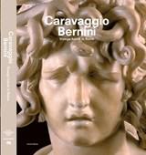 Caravaggio - Bernini | Frits Scholten |