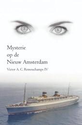 Mysterie op de Nieuw Amsterdam