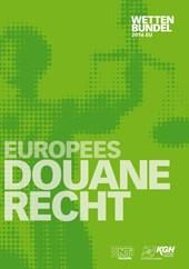 Europees Douanerecht 2016