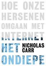 Het ondiepe | Nicholas Carr |