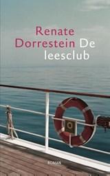 De leesclub | Renate Dorrestein |