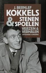 Kokkels & Stenen Spoelen | J. Bernlef |