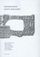 Gewone letters | Gerrit Noordzij |