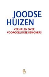 Joodse Huizen   Denise Citroen ; Frits Rijksbaron ; Gert Jan de Vries  