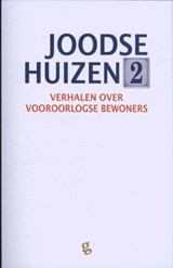 Joodse huizen 2   Frits Rijksbaron ; Esther Shaya ; Gert Jan de Vries  