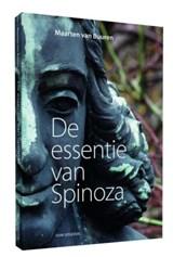 De essentie van Spinoza | Maarten van Buuren |