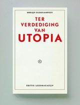 Ter verdediging van Utopia   Merijn Oudenampsen  