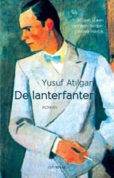 De lanterfanter   Yusuf Atilgan  