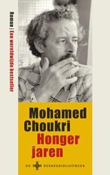 Hongerjaren | Mohamed Choukri |