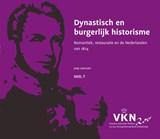 Dynastisch en burgerlijk historisme   Joep Leerssen  