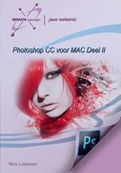 Photoshop CC voor MAC II