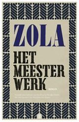 Het meesterwerk   Émile Zola  