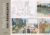 Integraal schetsboek 1993 | Mark Smeets |