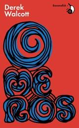 Omeros | Derek Walcott |