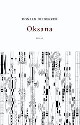 Oksana | Donald Niedekker |