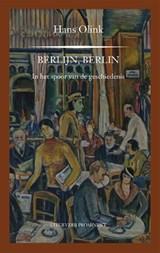 Berlijn! Berlin! | Hans Olink |