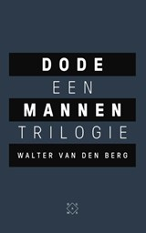 Dode mannen | Walter van den Berg |