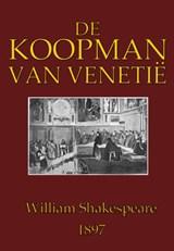 De koopman van Venetië   William Shakespeare  