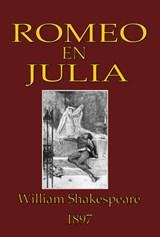 Romeo en Julia   William Shakespeare  