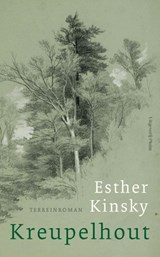 Kreupelhout | Esther Kinsky |
