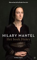 Het boek Henry | Hilary Mantel |