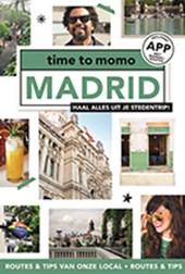 Vaessen* time to momo Madrid