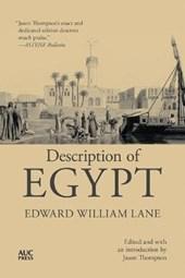 Description of Egypt