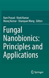 Fungal Nanobionics: Principles and Applications