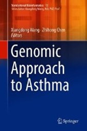 Genomic Approach to Asthma