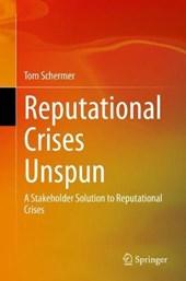 Reputational Crises Unspun