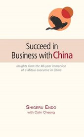 Succeed in Business with China