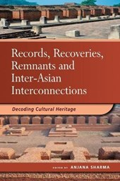 Records, Recoveries, Remnants and Inter-Asian Interconnections